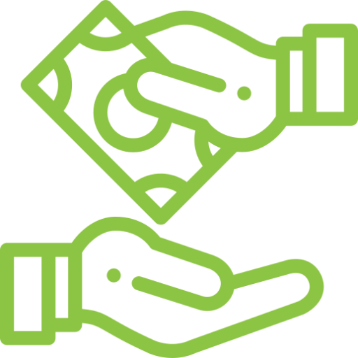 Icon Zahlungsmethode