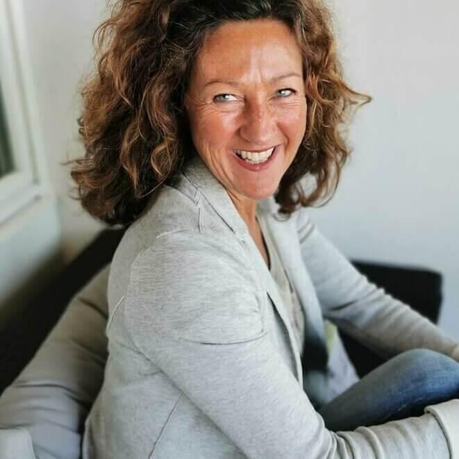 Claudia Kurz - Reiki, Channeling und spirituelles Heilen