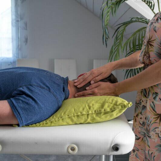 Reiki Behandlung