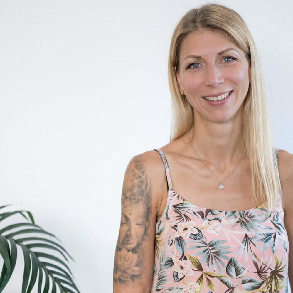 Sabrina Bernasconi Reiki