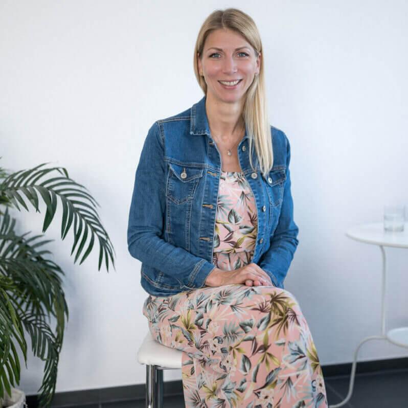 Sabrina Bernasconi HerzZeit