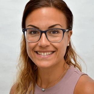 Reiki-Meisterin Fabienne Brändli