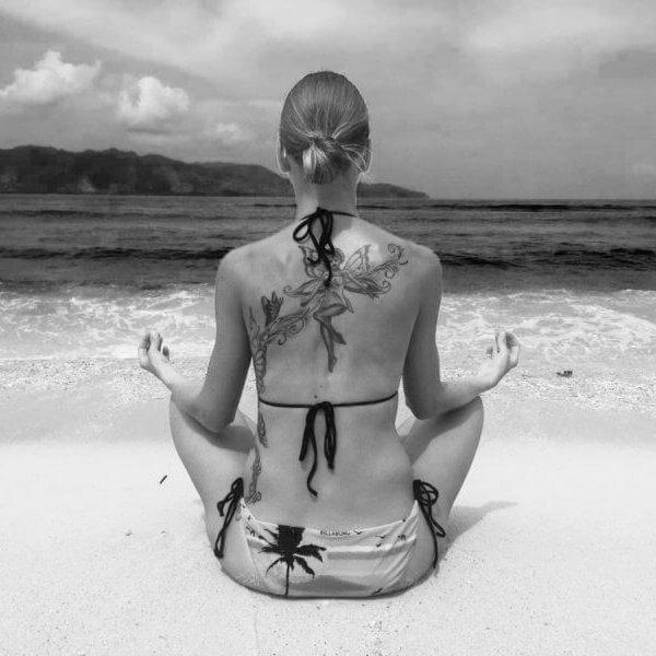 Meditation Sabrina Bernasconi